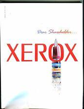 Xerox 2006 Annual Report EX 021517jhe