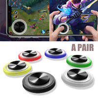 Q8plus Round Game Joystick Touch Screen Controller for Mobile Phone Tablet pf