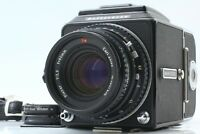 [Near Mint] Hasselblad 500C/M 500CM w/ Planar C T* 80mm F2.8 from Japan 2196