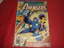 THE AVENGERS #180    Marvel Comics 1979  FN/VF