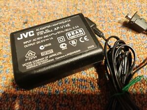 JVC Camera Camcorder Power supply
