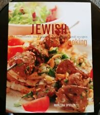 Jewish Cooking: the traditions, techniques, ingredients, and recipes by Spieler