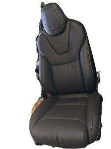 Tesla Model X Drivers Side Seat