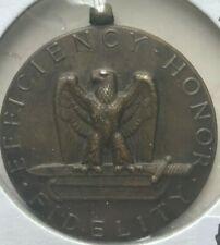 """World War II """"Good Conduct"""" Medal"""