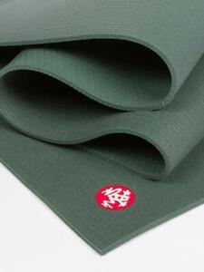 "Manduka PRO 85"" Yoga and Pilates Mat - Black Sage"