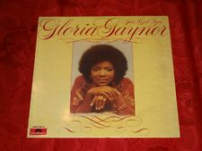 GLORIA GAYNOR  - I' VE GOT YOU - LP VINILE PRESS ITALY