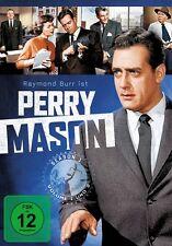 RAYMOND/COLLINS,RAY/HALE,BARBARA BURR - PERRY MASON S1 MB  10 DVD NEU