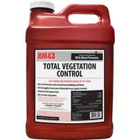 RM43 Weed Killer Preventer Concentrate 2.5 Gal. Total Vegetation Control