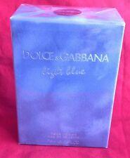 DOLCE & GABBANA Light Blue POUR HOMME Eau De Toilette 75 ml       (nuovo)