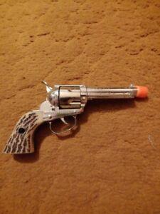 Mattel Fanner 50 Shootin Shell