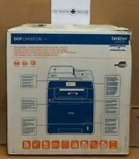 DCPL8400CDNZU1 - Brother DCP-L8400CDN A4 Colour Multifunction Printer
