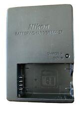 Genuine Nikon MH-27 Cargador De Batería-Envío Gratis