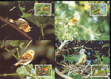 WWF Cook Inseln MI. 1278-81 MK (7459