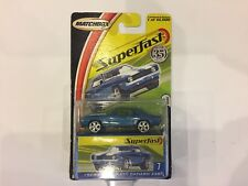 Matchbox Superfast - #58 Plymouth Prowler Blue - Limited Edition 1 of 15,000