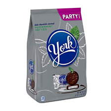 York Peppermint Patties Candy Party Pack, Dark Chocolate, 35.2 Oz