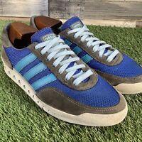 UK7 Adidas PT 70s Trainers - Rare Retro 2008 Originals - Classic Trefoil - EU41