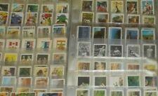 More details for brooke bond / pg tips tea cards complete sets  in plastic sleeves - select set
