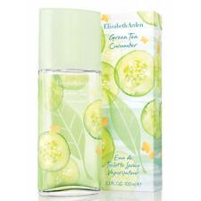 Green Tea Cucumber Women Elizabeth Arden Eau de Toilette Spray 3.3 oz New in Box