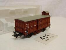 Fleischmann HO DRG Type Vwh Livestock Wagon RN 257 Bx 5362