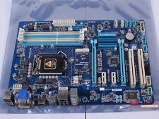 100% OK Gigabyte GA-H77-DS3H V1.1 motherboard 1155 DDR3 Intel H77