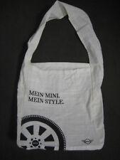 "Original BMW MINI Jutebeutel Beutel ""Mein MINI. Mein Style."" Tasche"