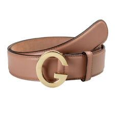 e36cd68640a Gucci Unisex Belts for sale
