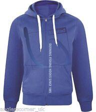 Mustad Hoody Blue / Sea Fishing Clothing