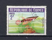 GUINEE REP. Yt. 182° gestempeld 1964