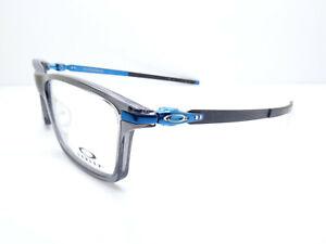 Oakley Pitchman™ - Polished Grey Smoke - OX8050-1255,GLASSES,FRAMES,EYEGLASSES
