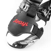 Protection chaussure moto protege selecteur anti scratching selecteur vitesse