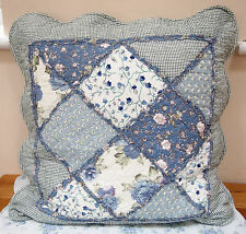 Gingham Country 100% Cotton Decorative Cushions