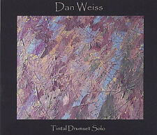 Tintal Drumset Solo by Dan Weiss (Chhandayan, 2005)