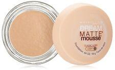 Base De Maquillaje En Crema Maybelline - Color Marfil Clasico