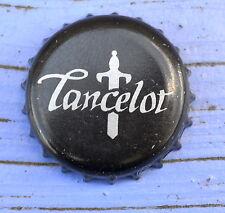 Capsule de bière Lancelot (France, Bretagne)