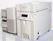 HP Agilent 6850/5973N Fast Electronics GC/MS EI, SSL, MSD Chemstation E.02.00
