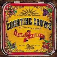 HARD CANDY CD COUNTING CROWS BRAND NEW SEALED
