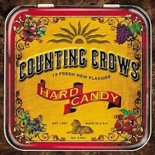 Hard Candy 2002 by Counting Crows *NO CASE DISC ONLY* #71A