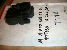 1998 MERCEDES BENZ CLK 320 CLK320 IGNITION COIL Pt# 0 221 503 012   #T114  E