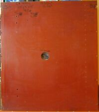 12+ Sq' Phenolic High Voltage Insulation Board 40x45x.5