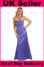 Elegant One Shoulder Evening Dress Prom Dress EDCF04