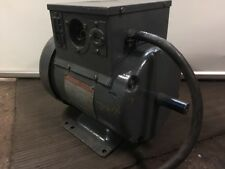 Target 2 HP Power Packer Masonry Saw Motor