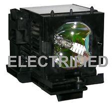 HITACHI UX-25951 UX25951 LP-600 LP600 LAMP IN HOUSING FOR MODEL 55VS69