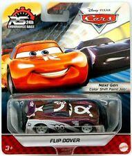 Disney Pixar Cars FLIP DOVER RS 24th Endurance Car Color Shift NEW!!