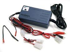 Tenergy Smart Universal Charger for NiMH / NiCd Battery pack 7.2V - 12V