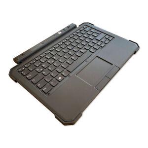 Dell Latitude 12 Rugged T03HKYB Tastatur - QWERTZ DEUTSCH *BELEUCHTET*