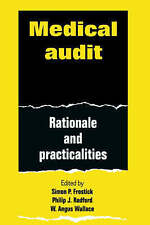Medical Audit by Frostick, Simon