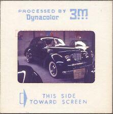 Vintage Car Photo Slide 1940 Graham Hollywood Automobile 723110