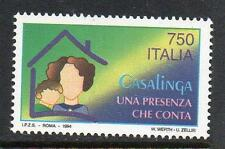 ITALY MNH 1994 SG2238 THE HOUSEWIFE - A PRESENCE THAT COUNTS