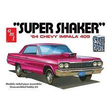 1964 Chevrolet Impala Model Kit-New in Box