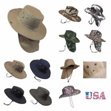 703da8419a6 Sombreros para Hombre Mezcla de algodón